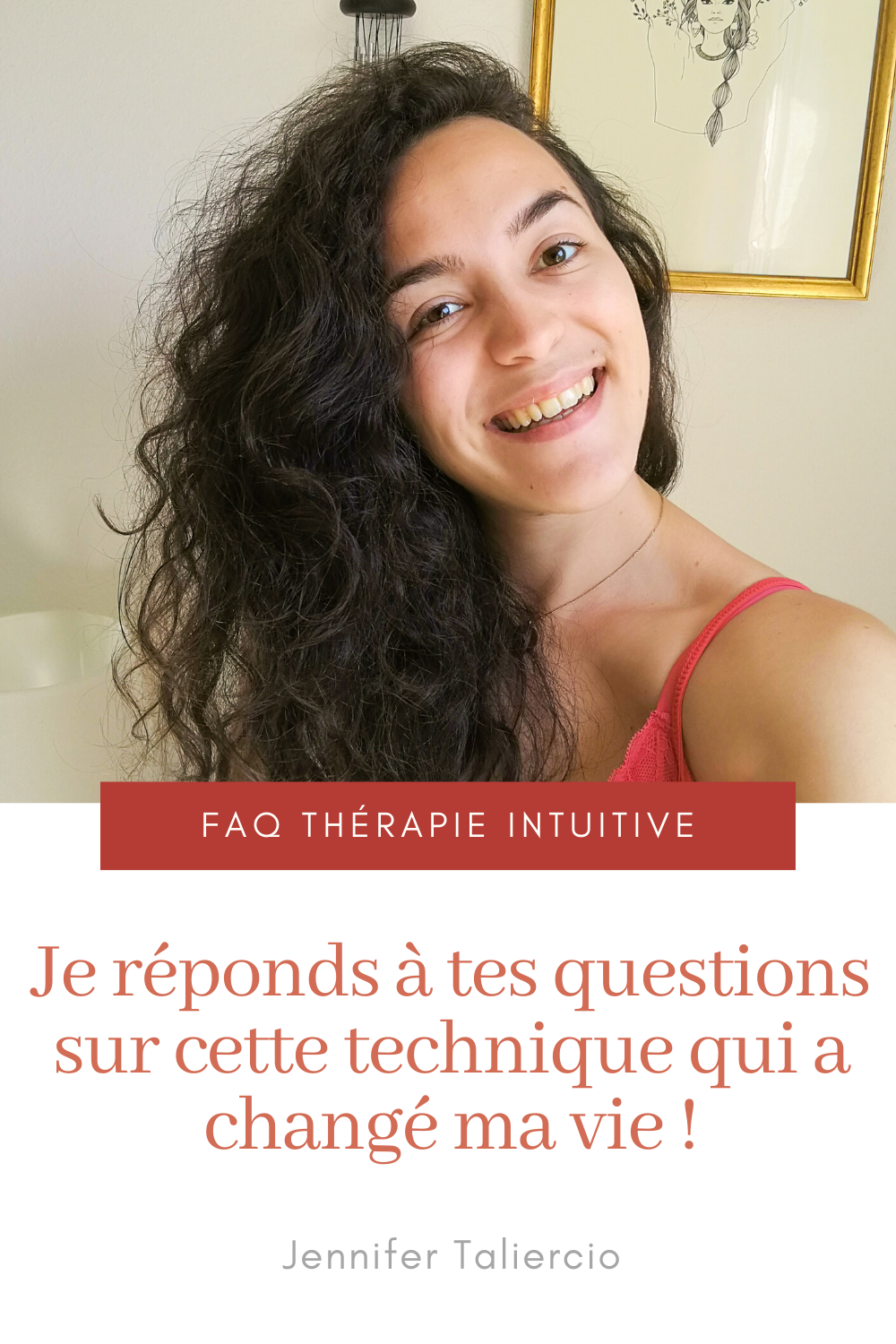 Hemp Woman Face Beauty Pinterest Graphic 1 - FAQ Thérapie Intuitive : je répond à tes questions