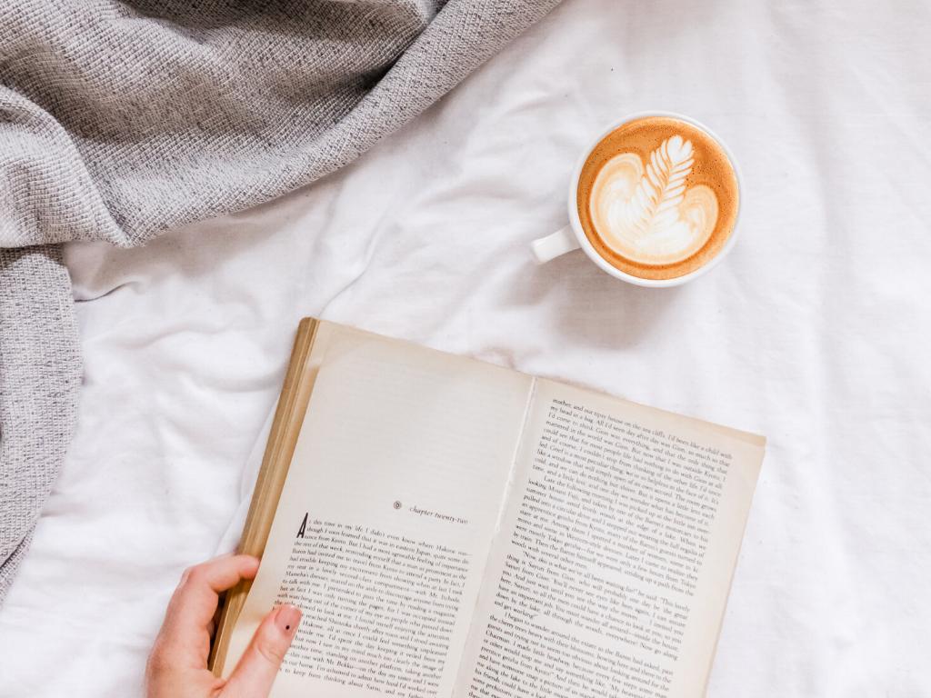 article lecture 1 - Quels livres lire cet été ? Mes 7 romans favoris !