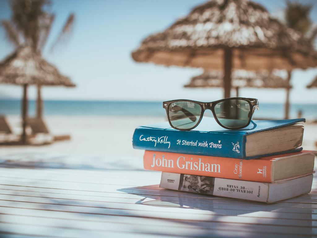 article lecture - Quels livres lire cet été ? Mes 7 romans favoris !