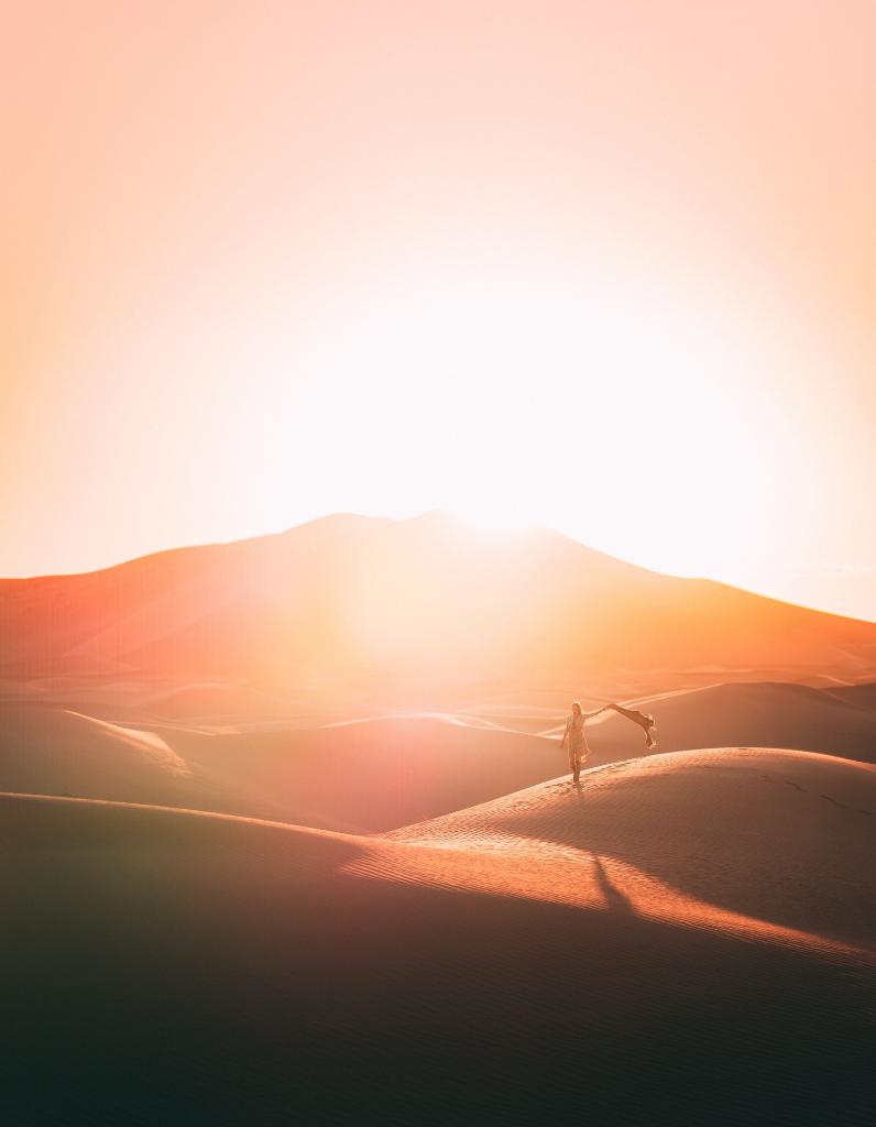 SUNRISE 5 - Coaching Sunrise